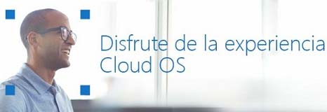 microsoft os cloud